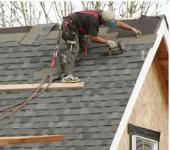 Professional Toledo Roofers - Safety