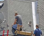 New Construction Toledo Roofers