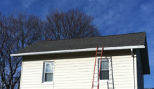 Sylvania Residential Roofing